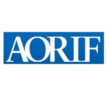 aorif logo