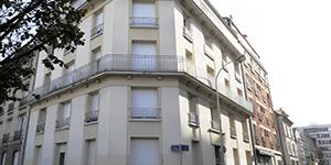 Courbevoie – Bécon les Bruyères